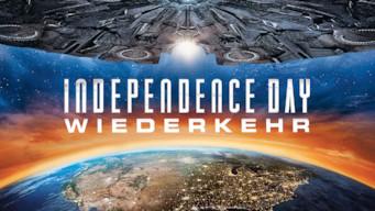 Independence Day 2: Wiederkehr (2016)