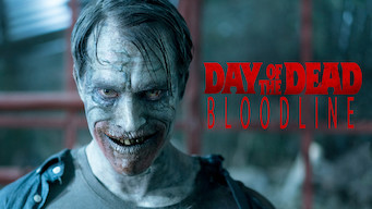 Day of the Dead: Bloodline (2018)