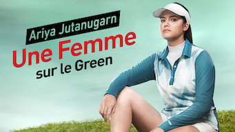 Ariya Jutanugarn: Une femme sur le green (2019)