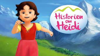 Historien om Heidi (2015)
