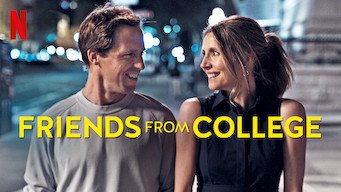 Friends from College (2019)