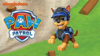 PAW Patrol (2018)
