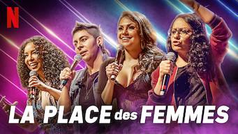 La place des femmes (2019)