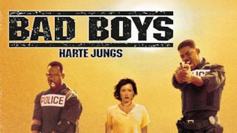 Bad Boys – Harte Jungs (1995)