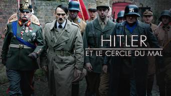 Hitler et le cercle du mal (2017)