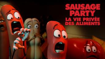 Sausage Party : La Vie privée des aliments (2016)