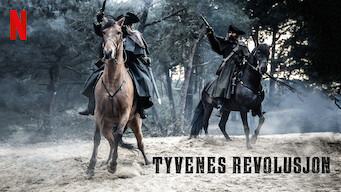 Tyvenes revolusjon (2019)