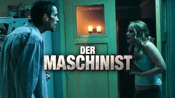 Der Maschinist (2004)