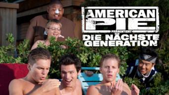 American Pie präsentiert: Die nächste Generation (2005)