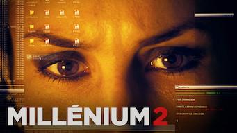Millénium 2 - La Fille qui rêvait d'un bidon d'essence et d'une allumette (2009)