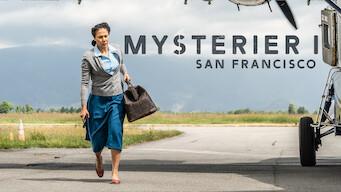 Mysterier i San Francisco (2018)