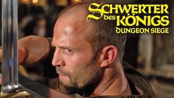 Schwerter des Königs – Dungeon Siege (2007)