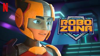 Robozuna (2018)