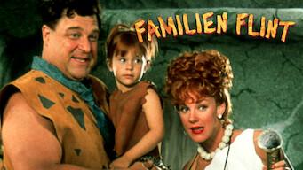 Familien Flint (1994)