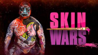 Skin Wars (2016)