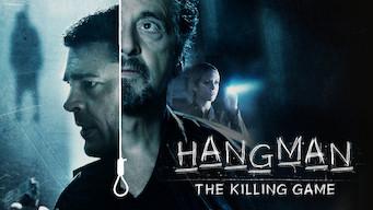 Hangman - The Killing Game (2017)