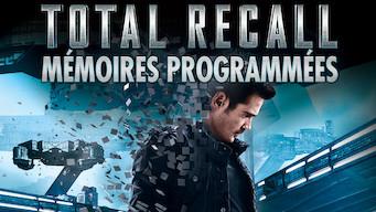 Total Recall : Mémoires programmées (2012)
