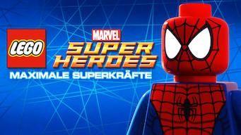 LEGO: Marvel Super Heroes: Maximale Superkräfte (2013)