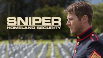 Sniper: Homeland Security (2017)