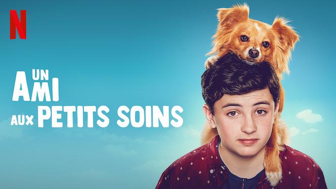Un Ami Aux Petits Soins 2020 Netflix Flixable