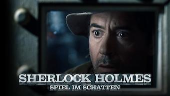 Sherlock Holmes: Spiel im Schatten (2011)