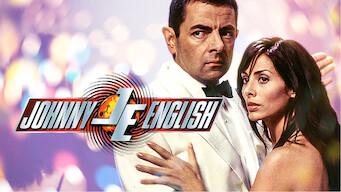 Johnny English (2003)