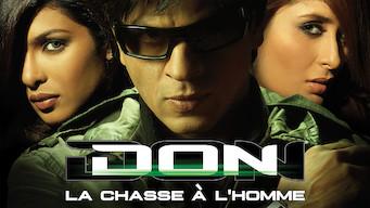 Don, la chasse à l'homme (2006)
