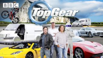 Top Gear (2018)