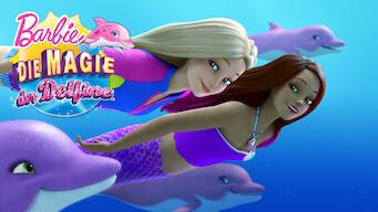 Barbie – Die Magie der Delfine (2017)