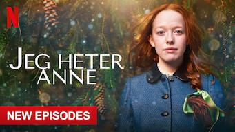 Jeg heter Anne (2019)