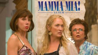 Mamma Mia ! le film (2008)