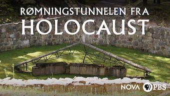 NOVA: Rømningstunnelen fra Holocaust (2017)