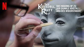 """Der Kristall ruft: Das Making-of zu """"Der dunkle Kristall: Ära des Widerstands"""" (2019)"""