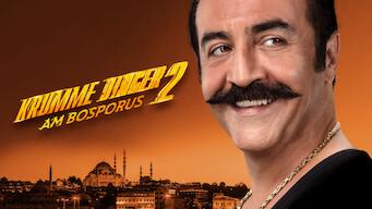 Krumme Dinger am Bosporus 2 (2019)