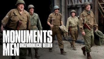 Monuments Men – Ungewöhnliche Helden (2014)