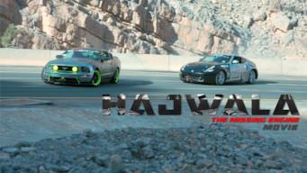 Hajwala: The Missing Engine (2016)