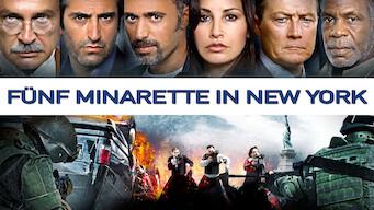 Fünf Minarette in New York (2010)