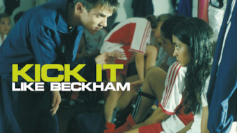 Kick it Like Beckham (2003)