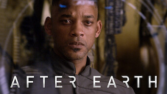 After Earth (2013)