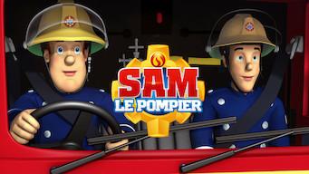 Sam le pompier (2018)