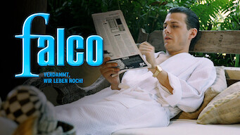 Falco - Verdammt wir leben noch (2008)