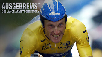 Ausgebremst: Die Lance Armstrong Story (2014)