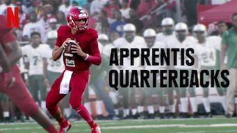 Apprentis quarterbacks (2019)