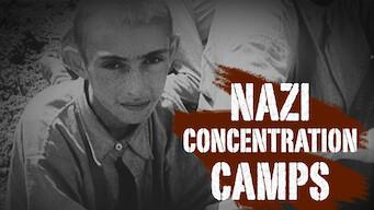 Nazistenes konsentrasjonsleirer (1945)