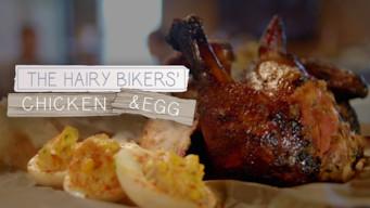 Hairy Bikers – Huhn und Ei einmal um die Welt (2016)