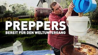 Preppers – Bereit für den Weltuntergang (2013)