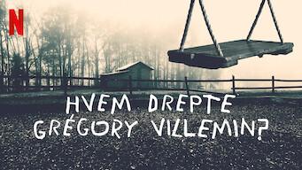 Hvem drepte Grégory Villemin? (2019)