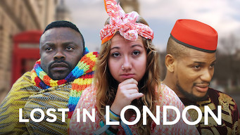 Lost in London (2017)