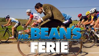 MR. BEANS FERIE (2007)