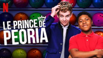 Le Prince de Peoria (2019)